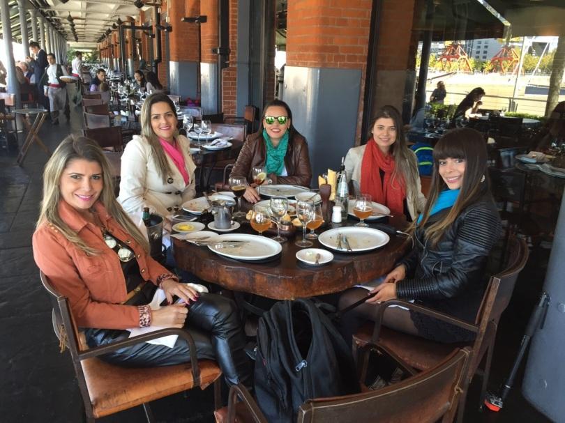 Restaurante Cabaña