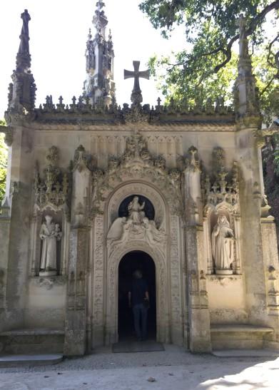 Capela da Santíssima Trindade