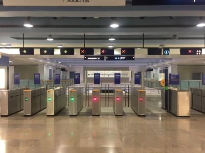 Metro em Lisboa