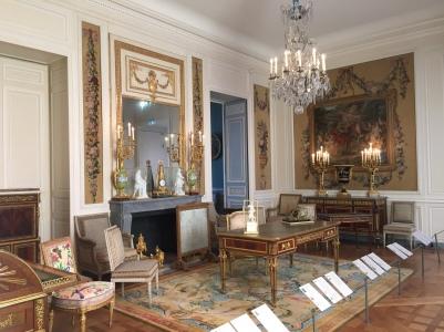 6- Apartamentos de Napoleão