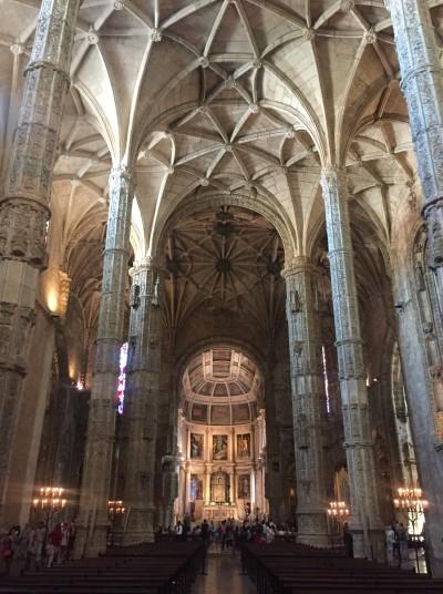Igreja Santa Maria de Belém