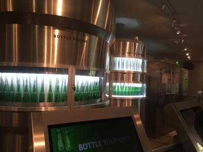 Heineken Tour