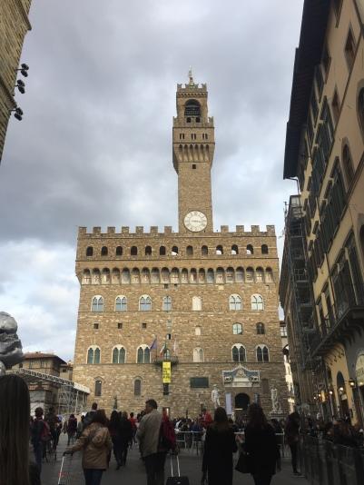 Castelo Vecchio